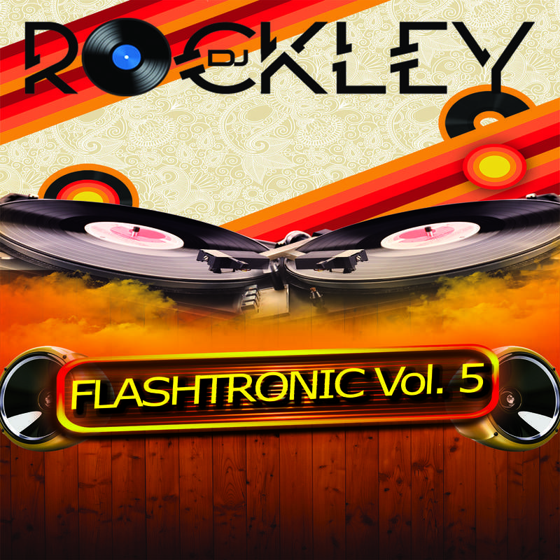DJ Rockley - FLASHTRONIC Vol.5