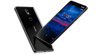 See the Latest Nokia 7 Plus Full Specifications & Price