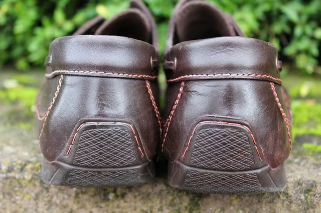 Tips Mudah Merawat Sepatu Kulit Agar Awet 75009f65c1