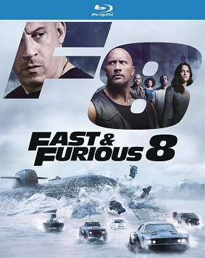The Fate of the Furious 2017 BRRip BluRay 720p 1080p