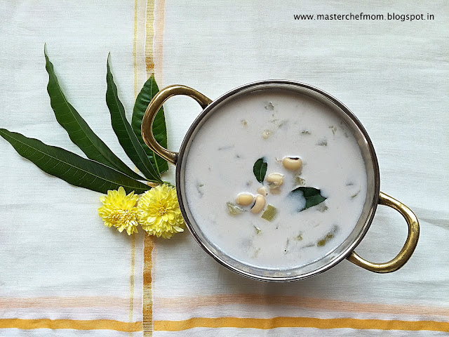 Olan | Traditional Kerala Speciality