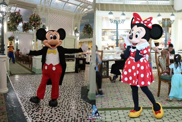 #DisneyMagicMoments, 米奇與好友重臨 香港迪士尼樂園酒店, Hong Kong Disneyland Hotel, Disney, HKDL