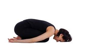 pet kam karne ke liye Balasan Yoga Asan