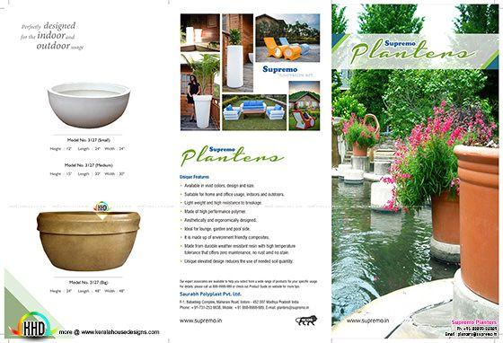 Garden lifestyle product