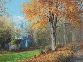 realista-pintura-vistas-otoño-invierno