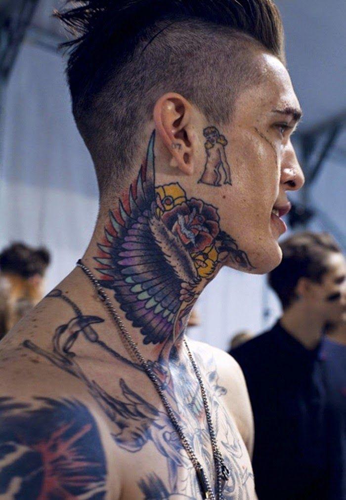 Los 33 Mejores Tatuajes Para Hombres 2018 Belagoria La Web De