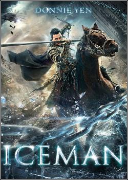 Iceman - A Roda do Tempo Dublado
