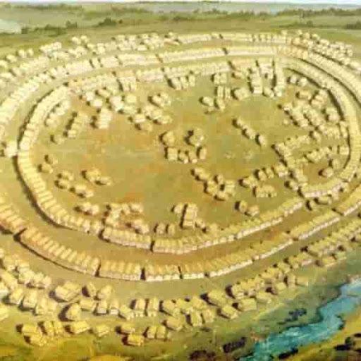Триполье. Исчезнувшие цивилизации