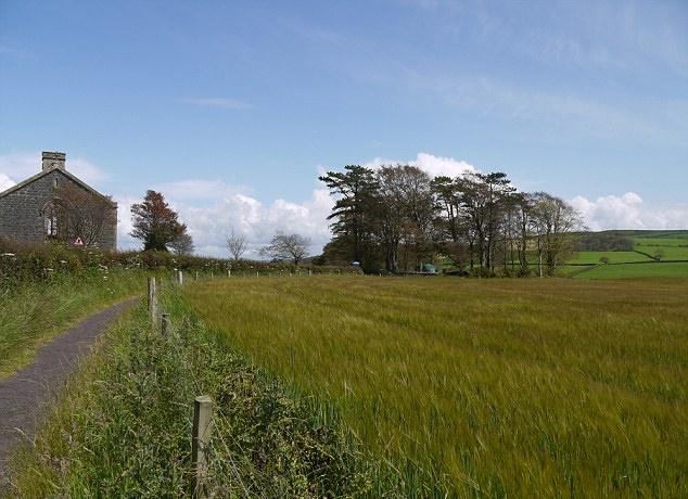 Viking 'parliament' site uncovered on Scottish island