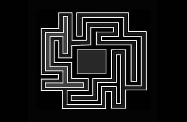 konsep maze