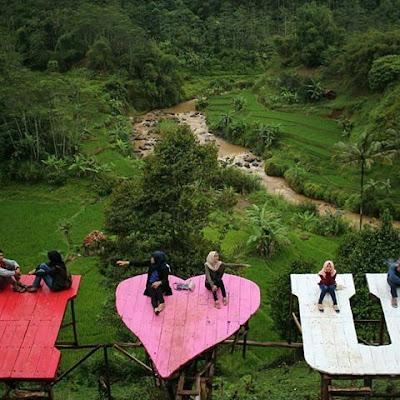 Alam Sari Wates Adventure