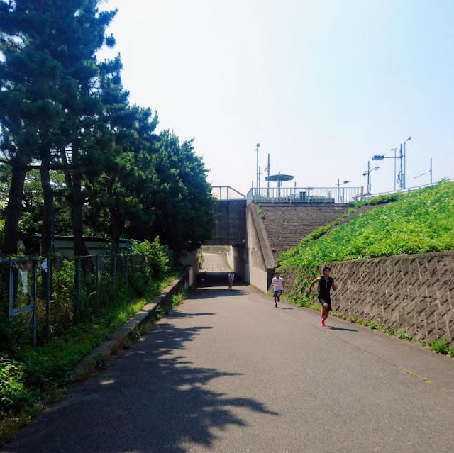 多摩川 多摩水道橋