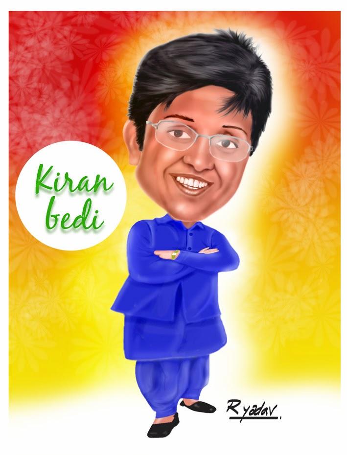 Indian politician, social activis