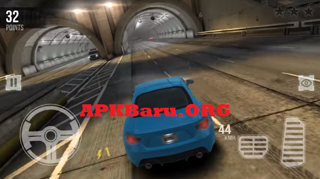 SR: Racing v1.222 Mod Apk Unlimitd Money Terbaru