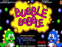 Bubble Bobble Flash Game ΠΑΙΞΕ BUBLE BOBBLE ΤΩΡΑ / PLAY NOW BUBLE BOBLE