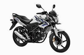 CB150R Streetfire jadi produk motor Honda masa kini