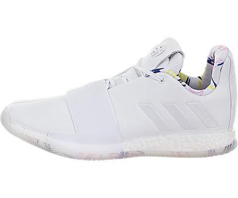 5fa85798f163  shoes  adidas adidas Men s Harden Vol. 3 Basketball Shoes (11