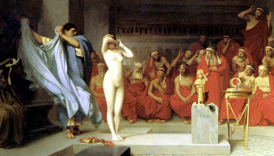 prostitutas grecia prostitución