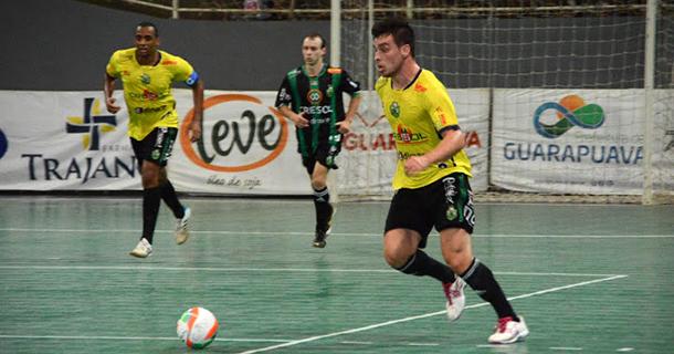 7a69fe44e9949 LNF  Marreco Futsal vai participar da Liga Futsal 2016 - ATUALIZADO ~  CliqueEsporte