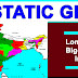 Longest and Biggest in India Static GK For SBI PO & SSC