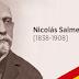 Nicolás Salmerón, tercer presidente de la Primera República