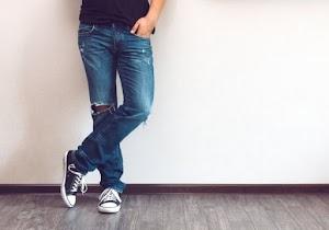 Permak Celana Jeans Banyak Dicari Saat Menjelang Lebaran