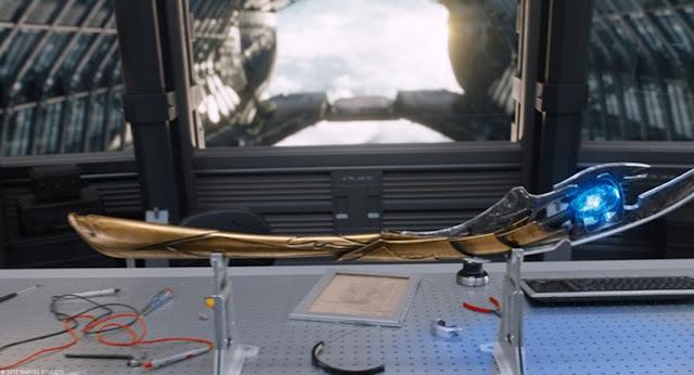 jenis 6 Infinity Stones Versi Marvel Cinematic Universe