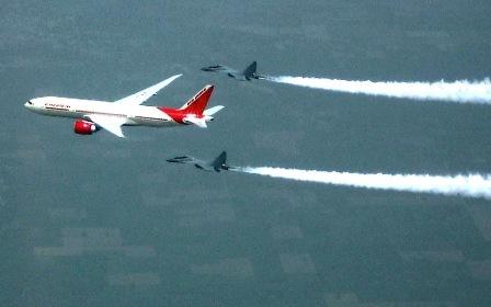 Free Downlaod Indian Air Force Hd Wallpapers For Desktop