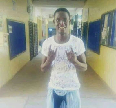 Brilliant Student Going Home After Final Exams Dies In Crash