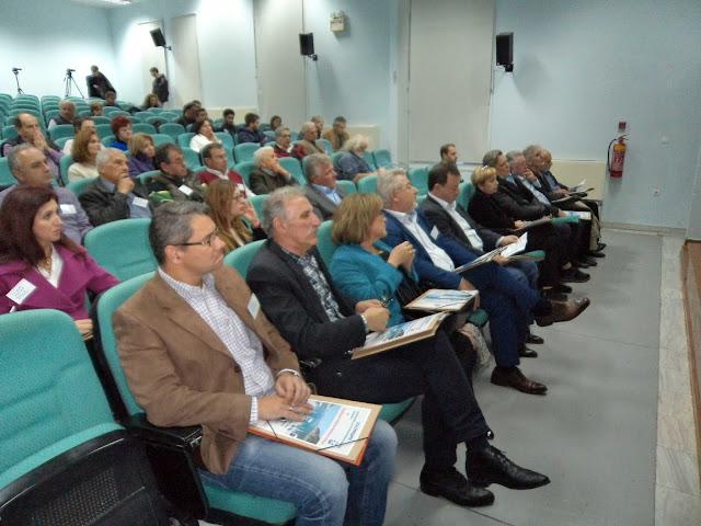 Απόφαση 27ου Ηγουμενίτσα:Συνεδρίου Πανελληνίου Δικτύου Οικολογικών Οργανώσεων (ΠΑΝΔΟΙΚΟ)