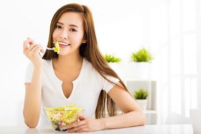 makanan sehat agar kulit awet muda cantik berseri
