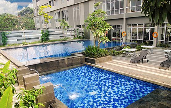 Permalink to Daftar Hotel Murah Kawasan Area Lembang Bandung