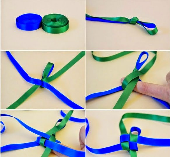 Simple Ways To Make Bracelets Chain Of Rope With Images Tutorial