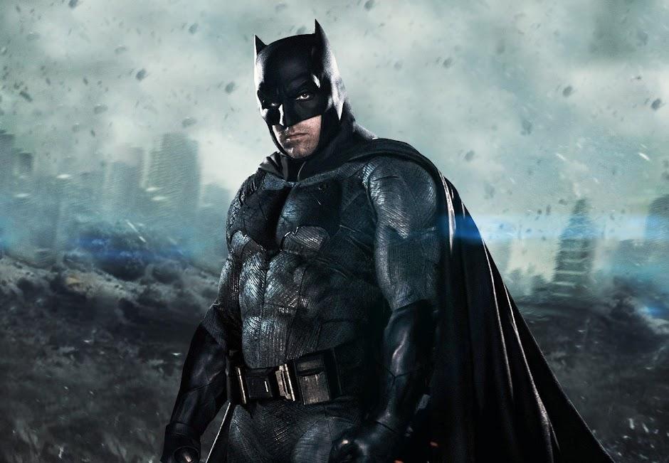"""Sem Ben Affleck, novo filme solo do """"Batman"""" ganha estreia para 2021"""