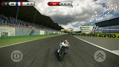 Game Andrid SBK 2015+Data