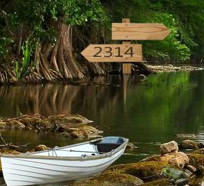 8BGames Swamp Forest Escape