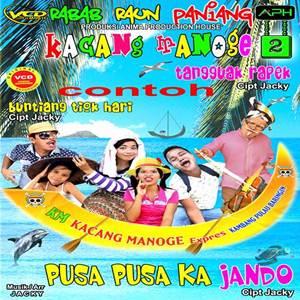 Kacang Manoge - Dalam Bamande Ba Abak Tiri (Full Album)