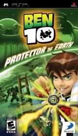 Download Gratis Game Android Ben 10 Protector Of Earth