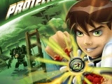 Ben 10 Protector Of Earth PPSSPP For Android High Compressed