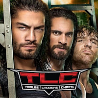LIVE WWE TLC COVERAGE
