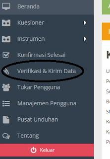 Cara Backup Data PMP Versi Terbaru