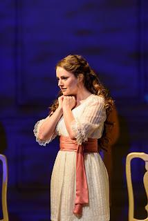 Strauss: Der Rosenkavalier - Louise Alder - WNO 2017 (photo Bill Cooper)