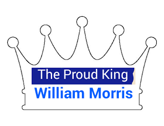 "William Morris' ""The Proud King"": A Corrective Measure to Societal Ills"