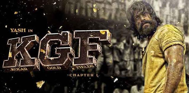 KGF के सामने शाहरुख की 'जीरो'  फुस्स