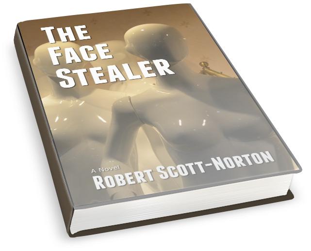 The Face Stealer at Scribd.com