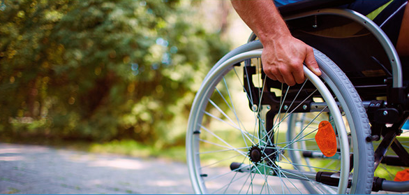 Federal Employee Long Term Disability Insurance