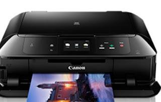 Free Download Driver Canon PIXMA MG7710