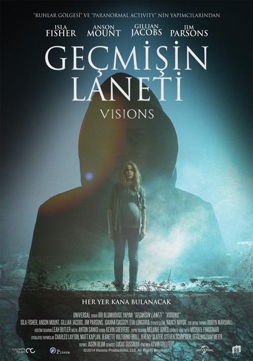 Geçmişin Laneti (2015) Film indir