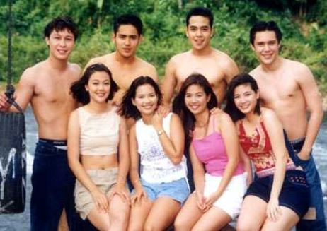 #SquadGoals: The Ultimate TV Barkadas That We're All Missing Right Now!