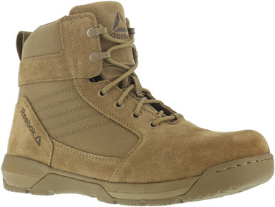 Reebok Strikepoint 6-inch Tactical Boots